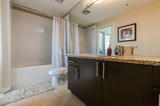 "Photo 14: 2102 555 DELESTRE Avenue in Coquitlam: Coquitlam West Condo for sale in ""CORA TOWERS"" : MLS®# R2083694"