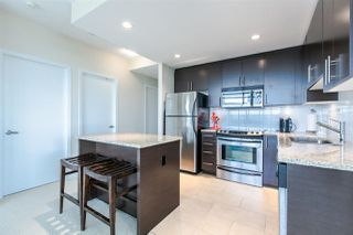 "Photo 9: 2102 555 DELESTRE Avenue in Coquitlam: Coquitlam West Condo for sale in ""CORA TOWERS"" : MLS®# R2083694"