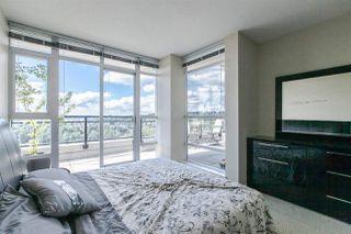 "Photo 11: 2102 555 DELESTRE Avenue in Coquitlam: Coquitlam West Condo for sale in ""CORA TOWERS"" : MLS®# R2083694"