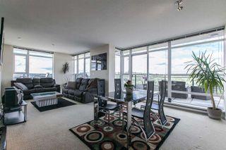 "Photo 8: 2102 555 DELESTRE Avenue in Coquitlam: Coquitlam West Condo for sale in ""CORA TOWERS"" : MLS®# R2083694"