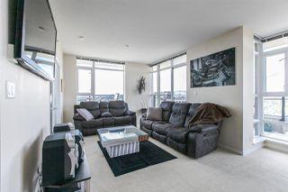 "Photo 7: 2102 555 DELESTRE Avenue in Coquitlam: Coquitlam West Condo for sale in ""CORA TOWERS"" : MLS®# R2083694"