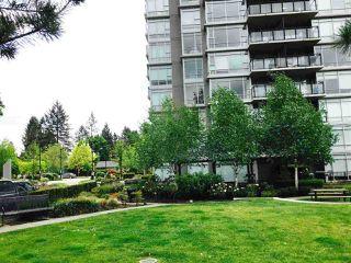 "Photo 17: 2102 555 DELESTRE Avenue in Coquitlam: Coquitlam West Condo for sale in ""CORA TOWERS"" : MLS®# R2083694"