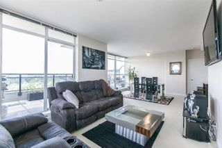 "Photo 6: 2102 555 DELESTRE Avenue in Coquitlam: Coquitlam West Condo for sale in ""CORA TOWERS"" : MLS®# R2083694"
