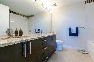 "Photo 12: 2102 555 DELESTRE Avenue in Coquitlam: Coquitlam West Condo for sale in ""CORA TOWERS"" : MLS®# R2083694"