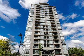 "Photo 16: 2102 555 DELESTRE Avenue in Coquitlam: Coquitlam West Condo for sale in ""CORA TOWERS"" : MLS®# R2083694"