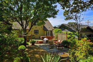 Photo 20: 3805 Quadra St in VICTORIA: SE Quadra House for sale (Saanich East)  : MLS®# 735444
