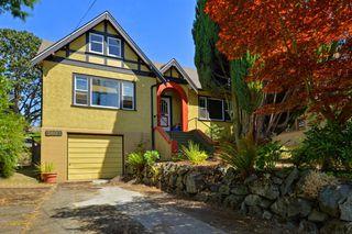 Photo 1: 3805 Quadra St in VICTORIA: SE Quadra House for sale (Saanich East)  : MLS®# 735444