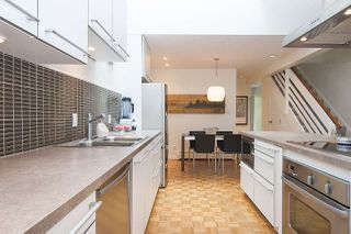 Photo 3: 2770 W 1ST Avenue in Vancouver: Kitsilano Townhouse for sale (Vancouver West)  : MLS®# R2089810