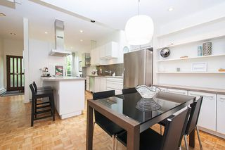 Photo 5: 2770 W 1ST Avenue in Vancouver: Kitsilano Townhouse for sale (Vancouver West)  : MLS®# R2089810