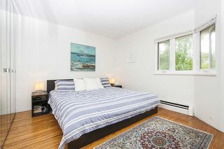 Photo 7: 2770 W 1ST Avenue in Vancouver: Kitsilano Townhouse for sale (Vancouver West)  : MLS®# R2089810