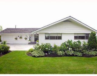 Photo 1: 4386 PORTLAND Street: South Slope Home for sale ()  : MLS®# V777200