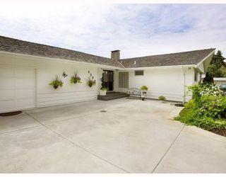 Photo 2: 4386 PORTLAND Street: South Slope Home for sale ()  : MLS®# V777200