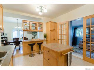 Photo 8: 74 Evanson Street in Winnipeg: Wolseley Residential for sale (5B)  : MLS®# 1622066