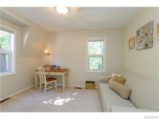 Photo 14: 74 Evanson Street in Winnipeg: Wolseley Residential for sale (5B)  : MLS®# 1622066