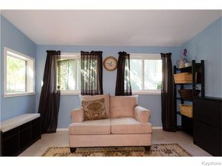 Photo 9: 74 Evanson Street in Winnipeg: Wolseley Residential for sale (5B)  : MLS®# 1622066