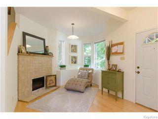 Photo 3: 74 Evanson Street in Winnipeg: Wolseley Residential for sale (5B)  : MLS®# 1622066