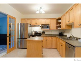 Photo 7: 74 Evanson Street in Winnipeg: Wolseley Residential for sale (5B)  : MLS®# 1622066