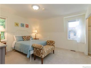 Photo 11: 74 Evanson Street in Winnipeg: Wolseley Residential for sale (5B)  : MLS®# 1622066
