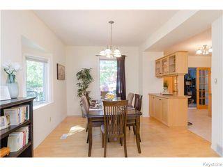 Photo 6: 74 Evanson Street in Winnipeg: Wolseley Residential for sale (5B)  : MLS®# 1622066