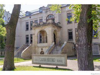 Photo 20: 74 Evanson Street in Winnipeg: Wolseley Residential for sale (5B)  : MLS®# 1622066