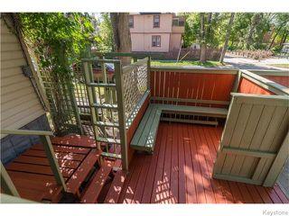 Photo 17: 74 Evanson Street in Winnipeg: Wolseley Residential for sale (5B)  : MLS®# 1622066