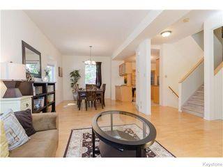 Photo 4: 74 Evanson Street in Winnipeg: Wolseley Residential for sale (5B)  : MLS®# 1622066