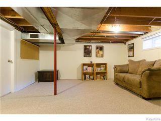 Photo 15: 74 Evanson Street in Winnipeg: Wolseley Residential for sale (5B)  : MLS®# 1622066