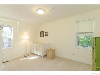 Photo 13: 74 Evanson Street in Winnipeg: Wolseley Residential for sale (5B)  : MLS®# 1622066