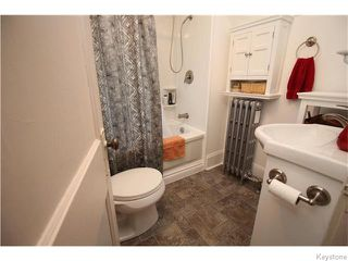 Photo 10:  in Winnipeg: North End Residential for sale (4C)  : MLS®# 1622633