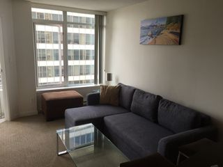 "Photo 10: 2502 610 GRANVILLE Street in Vancouver: Downtown VW Condo for sale in ""THE HUDSON"" (Vancouver West)  : MLS®# R2104387"