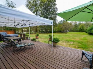 Photo 29: 280 Petersen Rd in CAMPBELL RIVER: CR Campbell River West House for sale (Campbell River)  : MLS®# 741465