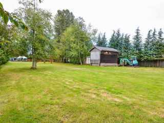 Photo 41: 280 Petersen Rd in CAMPBELL RIVER: CR Campbell River West House for sale (Campbell River)  : MLS®# 741465