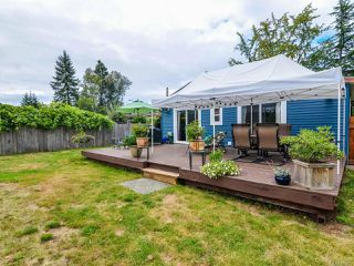 Photo 37: 280 Petersen Rd in CAMPBELL RIVER: CR Campbell River West House for sale (Campbell River)  : MLS®# 741465