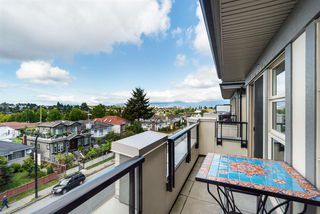 "Photo 18: 430 4550 FRASER Street in Vancouver: Fraser VE Condo for sale in ""CENTURY"" (Vancouver East)  : MLS®# R2105748"