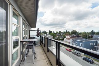 "Photo 17: 430 4550 FRASER Street in Vancouver: Fraser VE Condo for sale in ""CENTURY"" (Vancouver East)  : MLS®# R2105748"