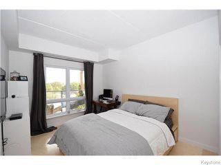 Photo 15: 147 Provencher Boulevard in Winnipeg: St Boniface Condominium for sale (2A)  : MLS®# 1625257