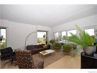 Photo 6: 147 Provencher Boulevard in Winnipeg: St Boniface Condominium for sale (2A)  : MLS®# 1625257