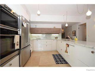 Photo 8: 147 Provencher Boulevard in Winnipeg: St Boniface Condominium for sale (2A)  : MLS®# 1625257