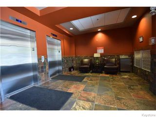 Photo 2: 147 Provencher Boulevard in Winnipeg: St Boniface Condominium for sale (2A)  : MLS®# 1625257