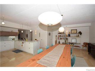 Photo 11: 147 Provencher Boulevard in Winnipeg: St Boniface Condominium for sale (2A)  : MLS®# 1625257
