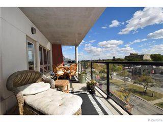 Photo 4: 147 Provencher Boulevard in Winnipeg: St Boniface Condominium for sale (2A)  : MLS®# 1625257