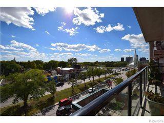 Photo 3: 147 Provencher Boulevard in Winnipeg: St Boniface Condominium for sale (2A)  : MLS®# 1625257