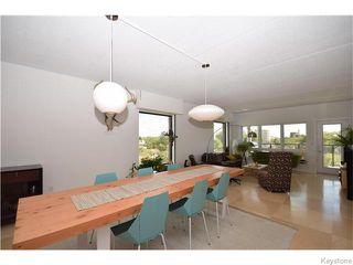 Photo 10: 147 Provencher Boulevard in Winnipeg: St Boniface Condominium for sale (2A)  : MLS®# 1625257