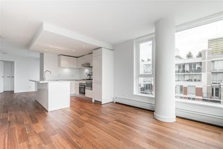 Photo 9: 1107 188 KEEFER Street in Vancouver: Downtown VE Condo for sale (Vancouver East)  : MLS®# R2112630