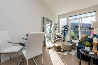 Photo 5: 722 384 E 1ST Avenue in Vancouver: Mount Pleasant VE Condo for sale (Vancouver East)  : MLS®# R2114451