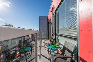 Photo 14: 722 384 E 1ST Avenue in Vancouver: Mount Pleasant VE Condo for sale (Vancouver East)  : MLS®# R2114451