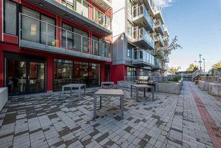 Photo 19: 722 384 E 1ST Avenue in Vancouver: Mount Pleasant VE Condo for sale (Vancouver East)  : MLS®# R2114451