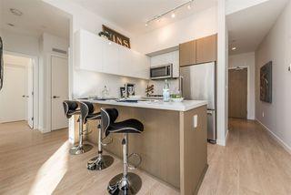 Photo 3: 722 384 E 1ST Avenue in Vancouver: Mount Pleasant VE Condo for sale (Vancouver East)  : MLS®# R2114451