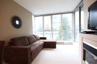 "Photo 4: 301 1155 SEYMOUR Street in Vancouver: Downtown VW Condo for sale in ""BRAVA"" (Vancouver West)  : MLS®# R2117217"