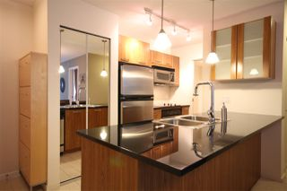 "Photo 6: 301 1155 SEYMOUR Street in Vancouver: Downtown VW Condo for sale in ""BRAVA"" (Vancouver West)  : MLS®# R2117217"